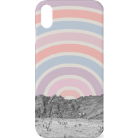 60s Psychedelic Phone Case for iPhone and Android - iPhone 11 Pro Max - Snap Case - Matte