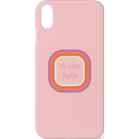 Groovy Baby Phone Case for iPhone and Android - iPhone 5/5s - Snap Case - Matte