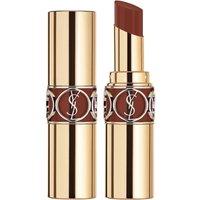 Yves Saint Laurent Rouge Volupté Shine Lipstick 3.2g (Various Shades) - 122 Brun Sulpice