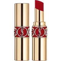 Yves Saint Laurent Rouge Volupté Shine Lipstick 3.2g (Various Shades) - 127 Rouge Mandarin