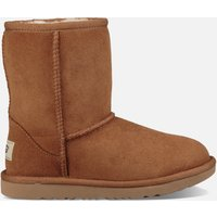 UGG Kids' Classic II Short Boots - Chestnut - UK 13 Kids
