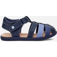UGG Kids' Kolding Sandals - Navy - UK 8 Toddlers