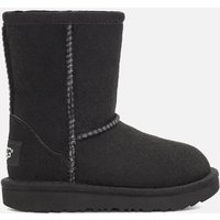 UGG Kids' Classic II Waterproof Boots - Black - UK 11 Kids