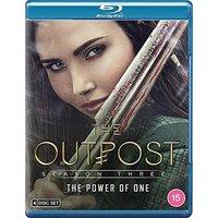 The Outpost: Season 3