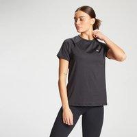 Image of Myprotein MP Women's Essentials Training Regular T-Shirt - Black - XXS