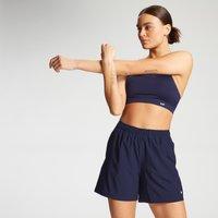 Image of Myprotein MP Women's Essentials Training Control Sports Bra - Navy - XXL