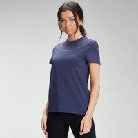 MP Women's Originals Contemporary T-Shirt - Galaxy Blue - XXS