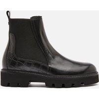 Ted Baker Women's Stompi Leather Chelsea Boots - Black - UK 6