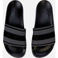Ted Baker Men's Danoup Slide Sandals - Black - UK 10