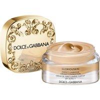 Dolce&Gabbana Gloriouskin Perfect Luminous Creamy Foundation 30ml (Various Shades) - Cream 210