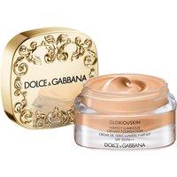 Dolce&Gabbana Gloriouskin Perfect Luminous Creamy Foundation 30ml (Various Shades) - Caramel 310