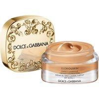 Dolce&Gabbana Gloriouskin Perfect Luminous Creamy Foundation 30ml (Various Shades) - Almond 330