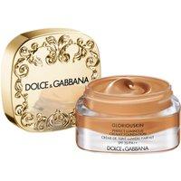 Dolce&Gabbana Gloriouskin Perfect Luminous Creamy Foundation 30ml (Various Shades) - Chestnut 360