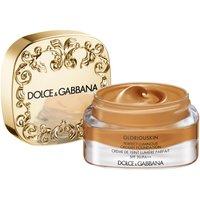 Dolce&Gabbana Gloriouskin Perfect Luminous Creamy Foundation 30ml (Various Shades) - Amber 400