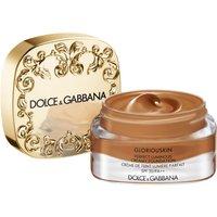 Dolce&Gabbana Gloriouskin Perfect Luminous Creamy Foundation 30ml (Various Shades) - Sable 430