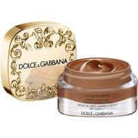 Dolce&Gabbana Gloriouskin Perfect Luminous Creamy Foundation 30ml (Various Shades) - Ebony 510