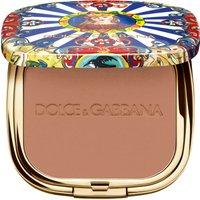 Dolce&Gabbana Solar Glow Ultra-Light Bronzing Powder 15g (Various Shades) - Amber 50
