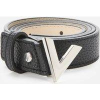 Valentino Bags Women's Forever Belt - Black - S