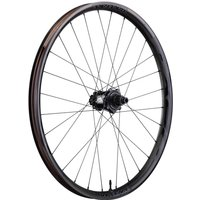 Race Face Next R 31mm Boost MTB Carbon Rear Wheel - Black - 27.5 Inch/12 x 157mm - Shimano