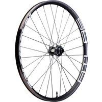 Race Face Atlas 30mm MTB Alloy Rear Wheel - Black - 27.5 Inch/12 x 157mm - XD Driver