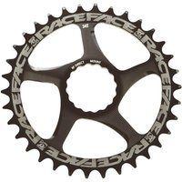 Race Face Direct Mount Narrow Wide 10/12 Speed Chainring - 38T - Black