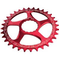 Race Face Direct Mount Narrow Wide 10/12 Speed Chainring - 36T - Red