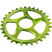 Race Face Direct Mount Narrow Wide 10/12 Speed Chainring - 32T - Green
