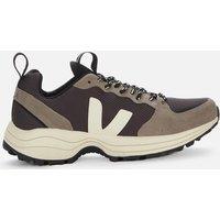 Veja Men's Venturi Chunky Running Style Trainers - Graphite/Moonrock - UK 8