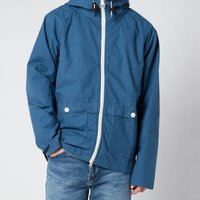 Barbour Men's Bennet Casual Jacket - Washed Inky - M