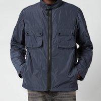 Barbour International Men's Sandwell Casual Jacket - India Ink - L