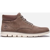 Timberland Men's Bradstreet Leather Chukka Boots - Canteen - UK 11