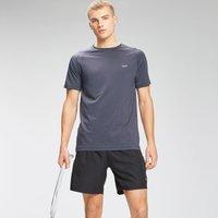 MP Men's Repeat Graphic Training Short Sleeve T-Shirt - Graphite - XXXL