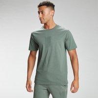 MP Men's Repeat MP Graphic Short Sleeve T-Shirt - Cactus - XXS