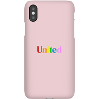 United Phone Case for iPhone and Android - Samsung S7 - Snap Case - Matte