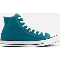 Converse Men's Chuck Taylor All Star Hi-Top Trainers - Bright Spruce - UK 8