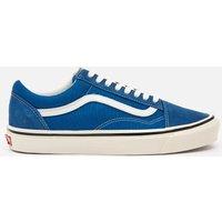 Vans Men's Anaheim Old Skool 36 Dx Trainers - OG Blue - UK 8