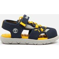 Timberland Toddlers' Perkins Row Fisherman Sandals - Navy - UK 9.5 Kids