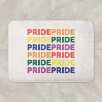 Pride Bath Mat