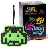 Coop Space Invaders Plush