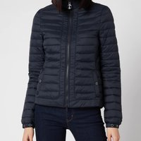 Barbour Womens Barbour Runkerry Quilt Coat - DK Navy - UK 12