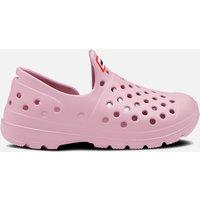 Hunter Original Kids' Moulded Water Shoes - Foxglove - UK 10 Kids