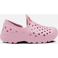 Hunter Original Kids' Moulded Water Shoes - Foxglove - UK 9 Kids