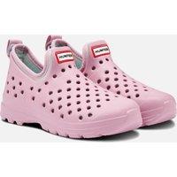 Hunter Original Kids' Moulded Water Shoes - Pink - UK 2 Kids
