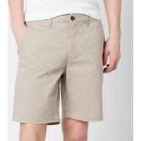Ted Baker Men's Seashel Chino Shorts - Stone - W36