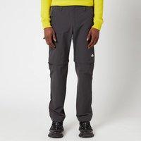 The North Face Mens Resolve Trousers (Reg) - Asphalt Grey - S