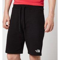 The North Face Men's Standard Shorts - TNF Black - XXL