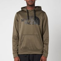 The North Face Men's Surgent Hoodie - New Taupe Green/Heather - S