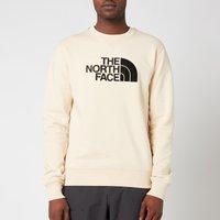 The North Face Men's Drew Peak Sweatshirt - Bleached Sand - S