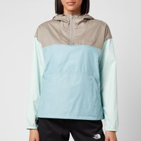 The North Face Women's Cyclone Pullover Jacket - Multi - L