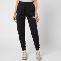 The North Face Women's Ma Knitted Sweatpants - TNF Black - L